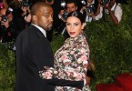 """Celebrities attend """"PUNK: Chaos To Couture"""" Costume Institute Gala"""